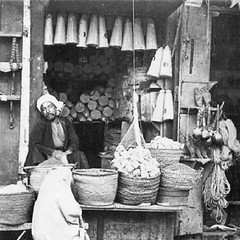 02_Egypt - Shopkeeper (usbpanasonic) Tags: northafrica muslim islam egypt culture nile cairo nil egypte islamic  caire moslem egyptians egyptiens sugarconesvendor