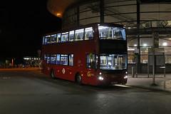 Rare Working: Route 1, Go Ahead London, MHV8, BU16OYR (Jack Marian) Tags: bus london buses volvo q tottenhamcourtroad route1 camberwell canadawater mw mcv goaheadlondon rareworking b5lh volvob5lh volvob5lhybrid mcvevoseti evoseti bu16oyr mhv8