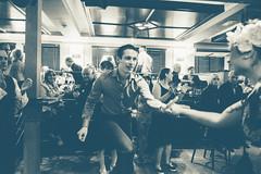 DSCF0698 (Jazzy Lemon) Tags: party england music english fashion vintage newcastle dance dancing britain style swing retro charleston british balboa shag lindyhop swingdancing decadence 30s 40s newcastleupontyne 20s 18mm subculture hoochiecoochie collegiateshag jazzylemon sundaynightstomp fujifilmxt1 may2016