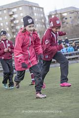 1604_FOOTBALL-82-Edit (JP Korpi-Vartiainen) Tags: game girl sport finland football spring soccer hobby teenager april kuopio peli kevt jalkapallo tytt urheilu huhtikuu nuoret harjoitus pelata juniori nuori teini nuoriso pohjoissavo jalkapalloilija nappulajalkapalloilija younghararstus