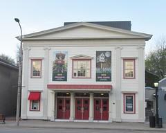 Royal George Theatre, Niagara-on-the-Lake (cohodas208c) Tags: theatre 1915 queenstreet niagaraonthelake notl royalgeorge shawfestival oldmovietheatres vaudevillehouse