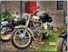 Oldtimertreffen in Schöneiche bei Berlin - BG (Peterspixel from Peter Althoff) Tags: bmw motorcycle dnepr bsa nsu simson motorrad ifa zündapp motocyclette мотоцикл днепр birminghamsmallarmscompany wehrmachtsgespann awo425 nsumotorenwerke