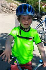 cyclist (dmytrok) Tags: germany deutschland garten hn heilbronn badenwrttemberg flein weinberge