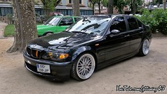 BMW E46 (gti-tuning-43) Tags: auto cars automobile expo meeting voiture event bmw modified tuning modded e46 tuned 2016 valslesbains show meeting tuning tuning