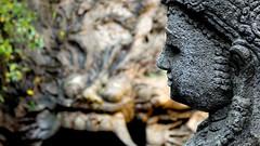Gardienne (Quentin D'hont) Tags: mort tombeau daiza desse catacombe dmon gardienne royaume pairi 750d