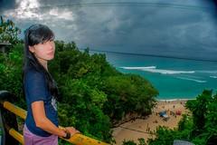 Padang Padang Beach Uluwatu Bali (IbnuPrabuAli) Tags: bali beach uluwatu padang padangpadang 2013