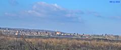 DSC_0039 vgott wb (bwagnerfoto) Tags: winter sky church landscape village january hills g templom hgel tjkp domb falu tl tolna templomtorony regly dombsg