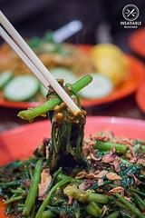 Sambal Kangkung, $12.80: Ho Jiak, Strathfield. Sydney Food Blog Review (insatiablemunch) Tags: strathfield sambalkangkung malaysianfoodinsydney