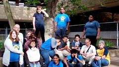 Crew (Western Cuyahoga Audubon) Tags: youth conservation habitat beautification mentoring volunteerism environmentalconservation birdfriendly schoolprograms collaborativeleadership clevelandmunicipalschools waltonschool westerncuyahogaaudubon