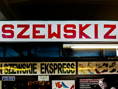 Wrocaw (isoglosse) Tags: sign poland polska schild polen serif wrocaw breslau znak