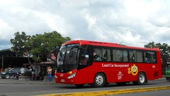 Land Car, Inc. 195 (Monkey D. Luffy 2) Tags: bus philippines society enthusiasts philbes
