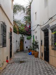 Asilah - Maroc (ClaudeVoyage) Tags: morocco maroc medina asilah
