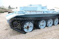 "T-54 BTR Conversion 8 • <a style=""font-size:0.8em;"" href=""http://www.flickr.com/photos/81723459@N04/27212580565/"" target=""_blank"">View on Flickr</a>"