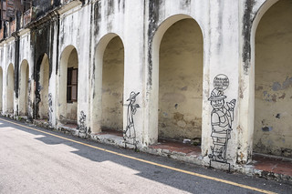 making george town - street art penang 47