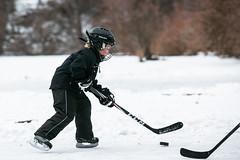 RD1_0913 (rick_denham) Tags: canada hockey goalie puck stcatharines defense forward on