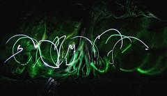 Nature's Scribble (djnightsphotography) Tags: longexposure trees light white lightpainting green lines forest dark woods woodlands drawing roots bark 20mm scribble treeroots urbanlife lightstream 15secs undergroundmovement djnightsphotography suzannebainton inthedeepdarkforest wwwdjnightsphotographycom naturesscribble