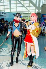 Anime Expo 2016-888 (Jedi Dark Knight) Tags: cats anime spiral cosplay ax tasha animeexpo doremi ax16 ax2016 animeexpo2016 animeexpo16 animeexpo16cosplay animeexpo2016cosplay