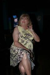 new116288-IMG_4959t (Misscherieamor) Tags: tv sitting transformation feminine cd femme nightclub tgirl transgender mature sissy tranny transvestite crossdress ts gurl tg travestis travesti travestido travestie m2f xdresser tgurl traviesa chiffondress travestito slipshowing travestit transwoman
