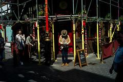 Urban Cowboy (bigsplash) Tags: london soho leica m9