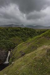 Lealt Falls (Alex_Wyatt_Photos) Tags: colour skye landscape scotland waterfall falls lealt
