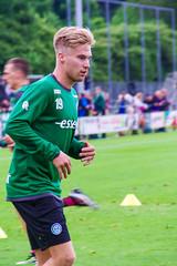 160626-1e Training FC Groningen 16-17-298 (Antoon's Foobar) Tags: training groningen fc haren 1617 fcgroningen tomvanweert
