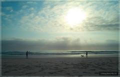 Quiet Dawn (Doug Barry-Martin) Tags: sea nature beauty coast scenic australia