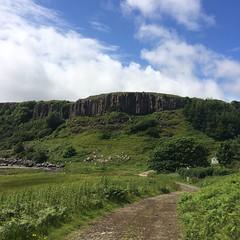 Those Cliffs Though (jennyfur53) Tags: eigg