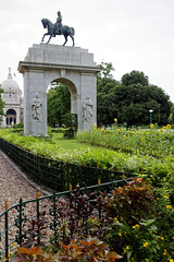 Victoria Memorial (NA.dir) Tags: travel canon memorial victoria m kolkata ilc milc eosm mirrorless