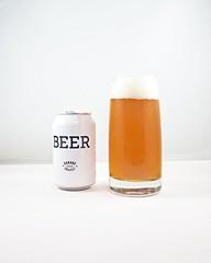 110 in The Shade (DASEye) Tags: davidadamson daseye nikon beer highkey glass garageproject nz newzealand stilllife