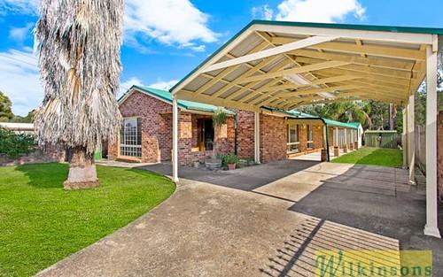 Londonderry NSW