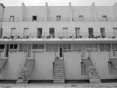 A.S. (F_T 74) Tags: alvarosiza porto oporto architecture arquitectura art architetturacontemporanea architettura architectuur arquitecture arkkitehtuuri arquitetura canon bw portogallo portugal periferia stairs