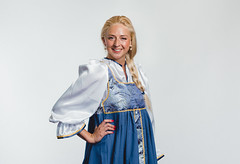 20160612-173813 (Global Sports Mentoring Program) Tags: olesya vladykina sport for community gsmp sports diplomacy russia lakeshore foundation paralympian portrait
