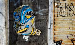 HH-Wheatpaste 3032 (cmdpirx) Tags: hamburg germany reclaim your city urban street art streetart artist kuenstler graffiti aerosol spray can paint piece painting drawing colour color farbe spraydose dose marker stift kreide chalk stencil schablone wall wand nikon d7100 paper pappe paste up pastup pastie wheatepaste wheatpaste pasted glue kleister kleber cement cutout