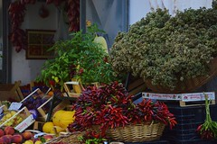 Peperoncini (Nal Faro) Tags: fruits vegetables peperoncini gallipoli