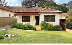 37 Glamis Street, Kingsgrove NSW