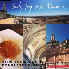 Sicily Trip 2016 Album 15 - Click my profile link to see the entire album #sicily #italy #travel #nature #architecture #food (dewelch) Tags: ifttt instagram sicily trip 2016 album 15 click profile link see entire italy travel nature architecture food