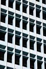 blue blue (diegosevillaphoto) Tags: repetition pattern windows building architecture