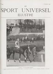 1907-12-01. Le Sport universel illustr 0 (foot-passenger) Tags: salondelautomobile 1907 france bnf gallica
