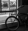 My whip (kengikat40) Tags: bike beachcruiser beachbike