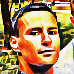 Avatar (pixelpirog) Tags: avatar vinci prisma face