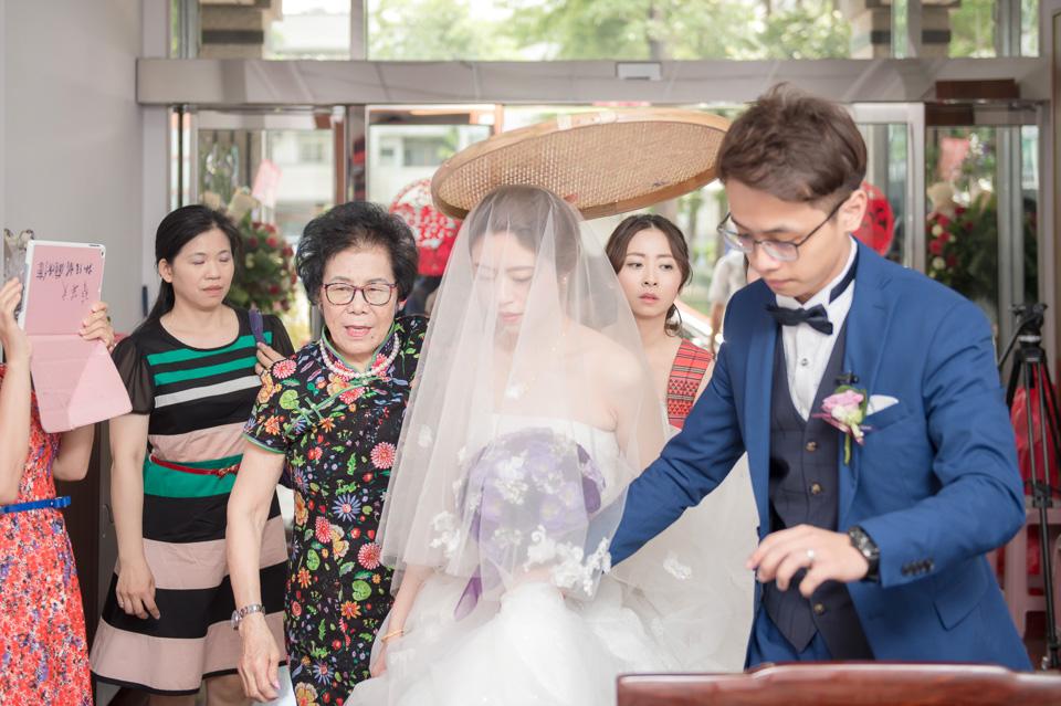 台南婚攝 桂田酒店 婚禮紀錄 G & S 067