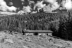DSC03415bncrw (Abboretti Massimiliano-Mountain,Street and Nature ) Tags: abboretti alps alpi dolomiti dolomites sonya7r2 sony madonnadicampiglio valrendena brenta moon anseladams