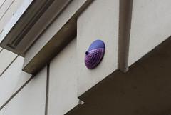 Intra Larue 818 (intra.larue) Tags: intra urbain urban art moulage sein pecho moulding breast teta seno brust formen tton street arte urbano pit paris france boob urbana peto