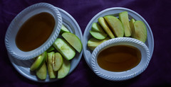 Day 28 (inbar_stern) Tags: apple honey roshhashana rosh hashana apples happynewyear newyear new year happy table purple orange tasty yummy sweet sugar 365 365daysproject 365dayschallenge 365challenge 365days 365project day28