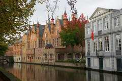 Bruges (moscouvite) Tags: voyage belgique bruges sonydslra450 heleneantonuk
