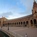Plaza de Espana Seville_6353