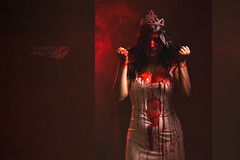 Carrie (Day Vid Z / ASCENSION Photography) Tags: woma