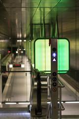 U-Bahn HCU 3 (Adam Riese) Tags: pentax hamburg ubahn hafencity k3 hcu da70limited mittecity stationhafencityuniversitt