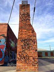 (UTap0ut) Tags: california art cali graffiti la los paint angeles tags socal cal otr tuesday mta graff merch lts spv rums lod tagz kog 269 lrg ogk koer versuz ralos utapout tagztuesday