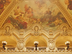 Juin 2013 - Paris, l'Opra (Palais Garnier) et alentours (160) (maryvalem) Tags: paris france opra palaisgarnier opragarnier alem lemtayeralain